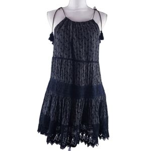 Kimchi Blue Tassel String Dress